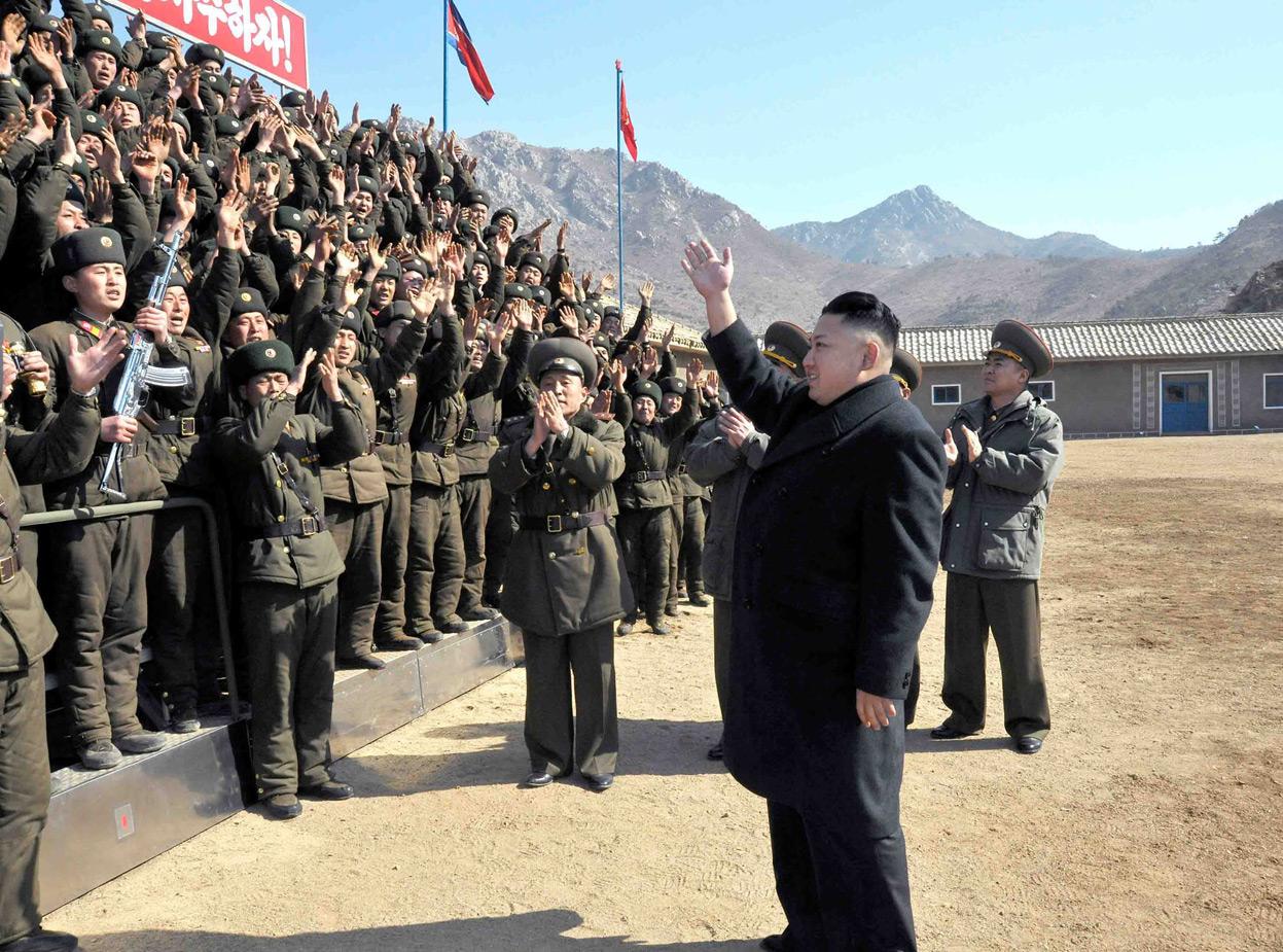 la onu en la guerra de corea: