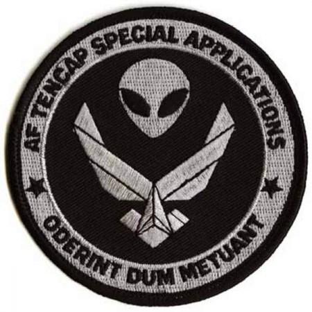 """TENCAP es un acrónimo de """"Explotación Táctica de las Capacidades Nacionales"""" y es son una serie de programas para estar a la vanguardia militar"""