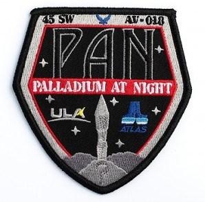 El satélite PAN fue lanzado en septiembre de 2009 y es de tan alto secreto que ninguna organización militar o gubernamental afirmó que la realizó