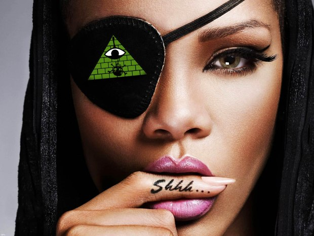 """Rihanna, Lady Gaga...grandes iconos del """"todo vale"""" para triunfar"""