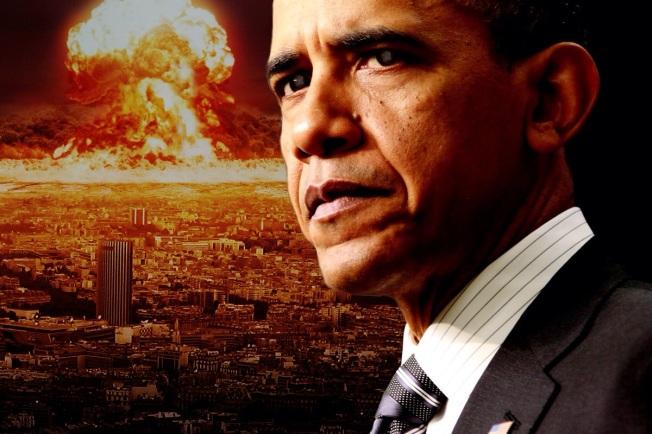 Resultado de imagen para OBAMA TERRORISTA
