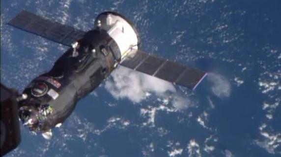 Bofetada a EEUU: Cohete ruso alcanza sin incidencias la Estación Espacial un día después del fracaso de los americanos