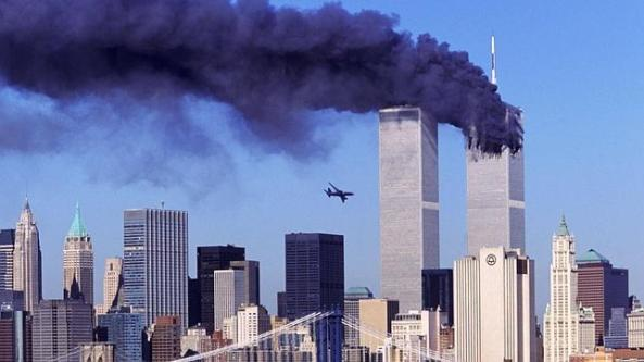 weeea - John O'Neill: El agente molesto del 11-S